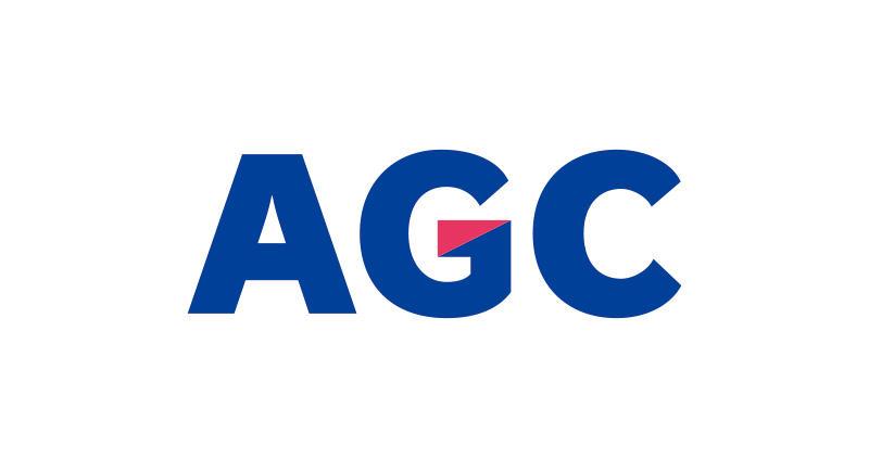 AGC旭硝子様