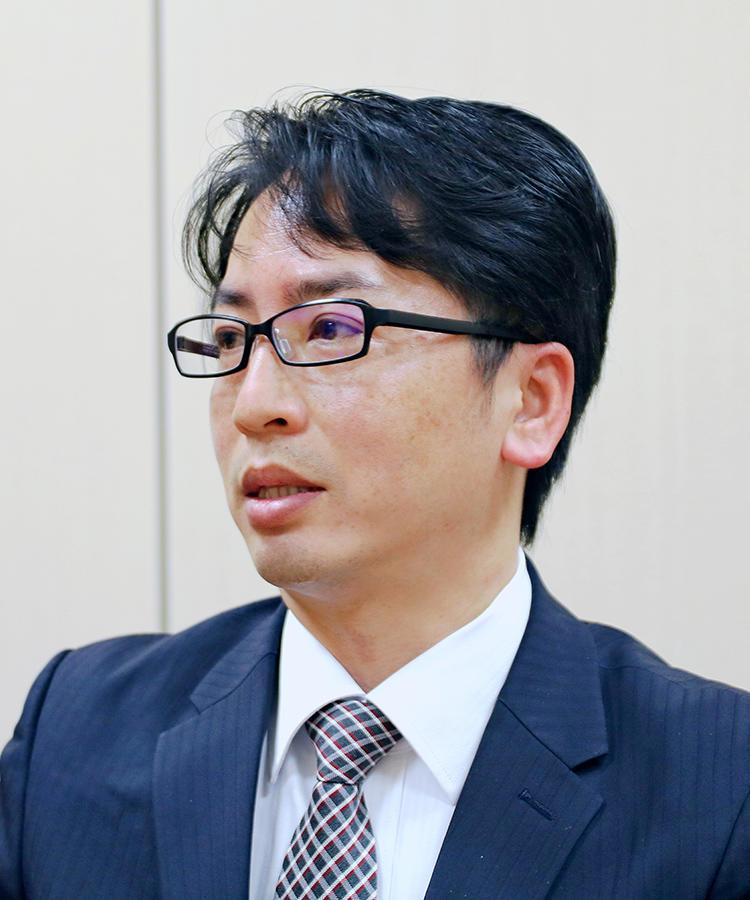 株式会社マクニカ クラビス カンパニー 技術統括部 統括部長 井本 真義氏