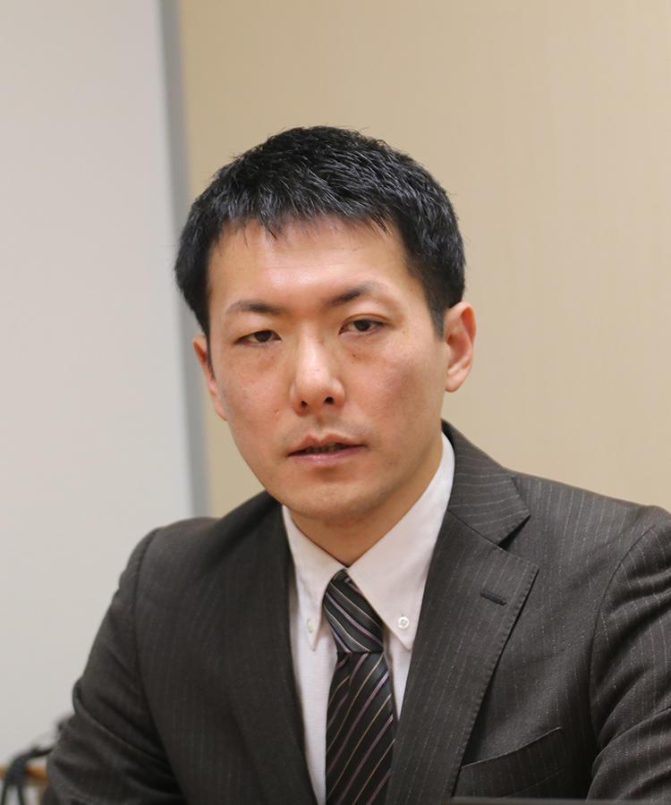 株式会社マクニカ クラビス カンパニー 技術統括部 主席技師 楠 貴弘氏