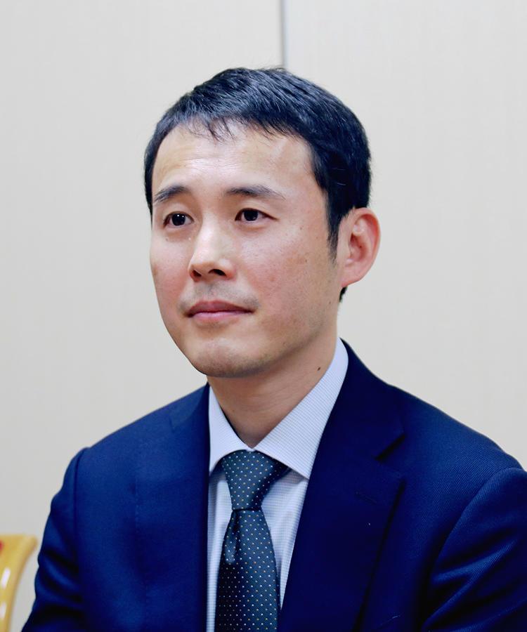 株式会社マクニカ クラビス カンパニー 技術統括部アプリケーション開発室 八木澤 衛氏