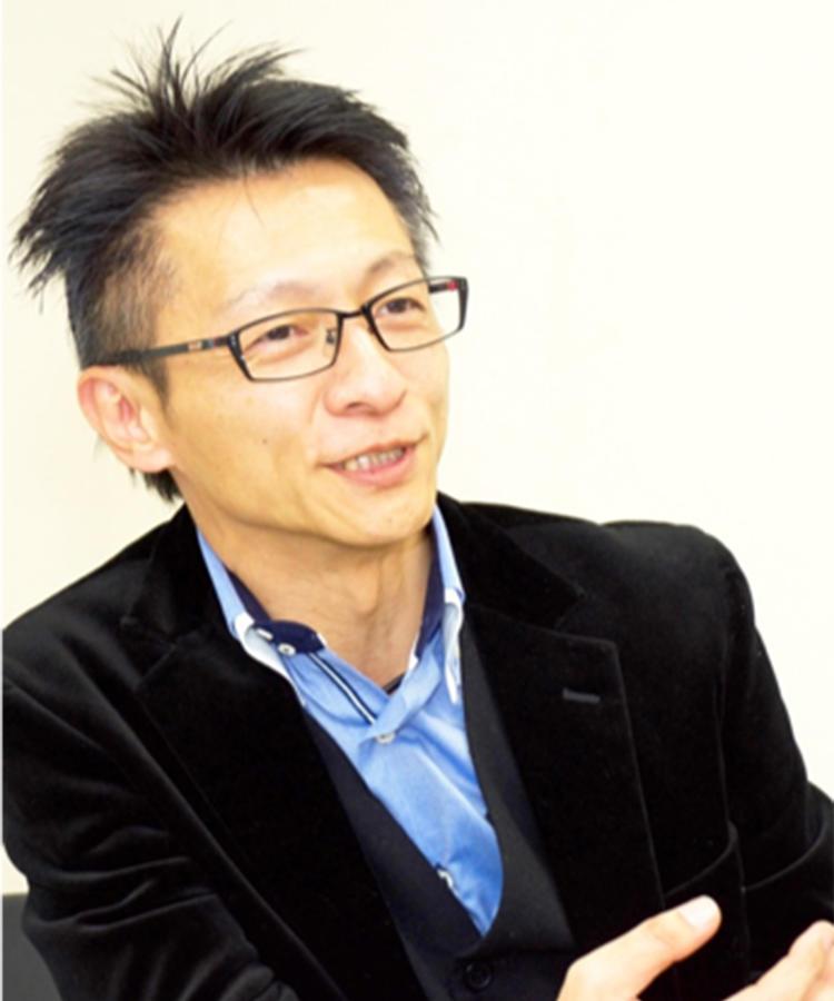 設計3部 統括部長 藤田 英樹氏