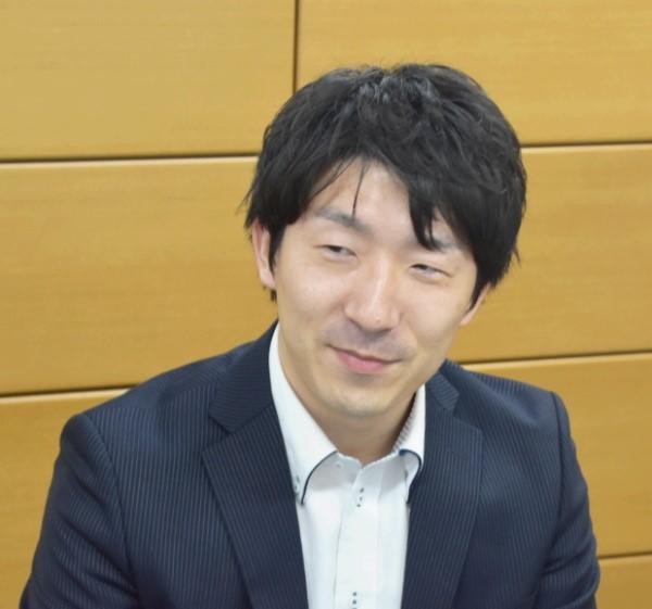 株式会社ベルーナ 情報システム本部 藤井基博氏