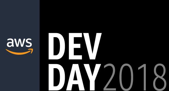 【東京 10/31】AWS Dev Day Tokyo 2018で 当社 照井が登壇いたします
