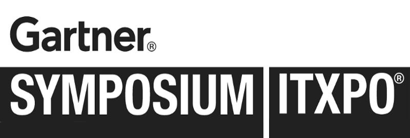 Gartner Symposium出展 のお知らせ