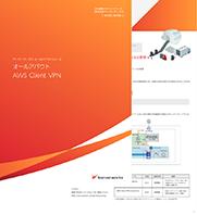 オールアバウト AWS Client VPN