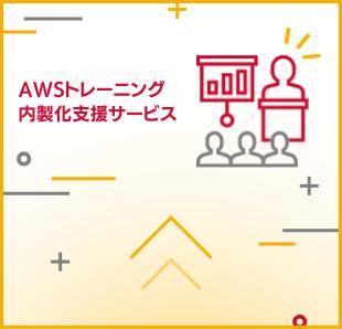AWSを使いこなすために実務に近いかたちでトレーニング
