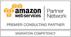 【プレスリリース】AWSのパートナープログラムにおける移行コンピテンシーを取得
