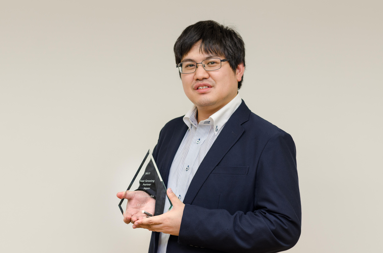 【プレスリリース】AWSプレミアコンサルティングパートナーである サーバーワークス、OneLogin社より 「2017 Fast Growing Partner Japan」を受賞