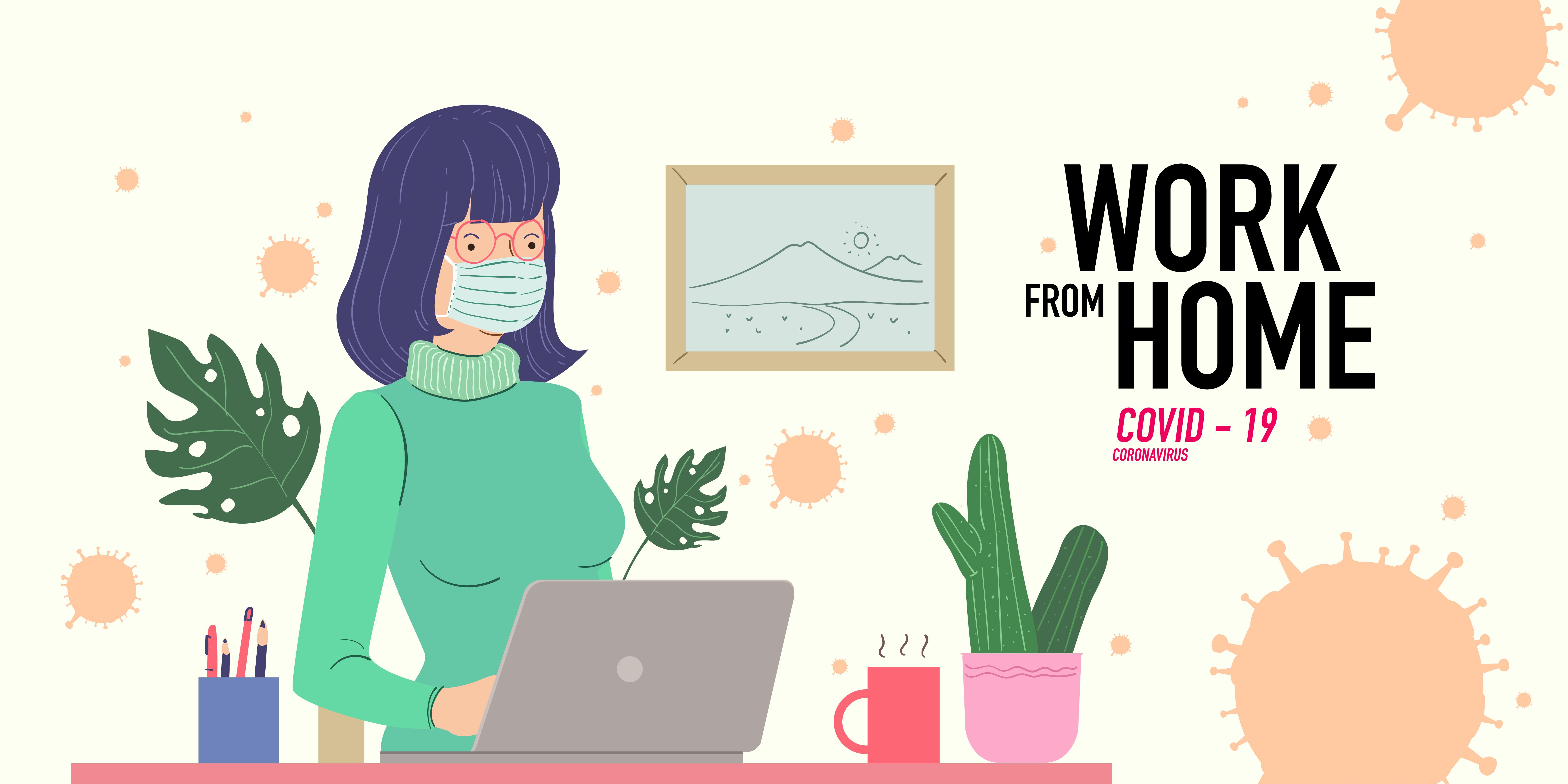 サーバーワークス、毎月2万円の在宅勤務手当を社員に支給