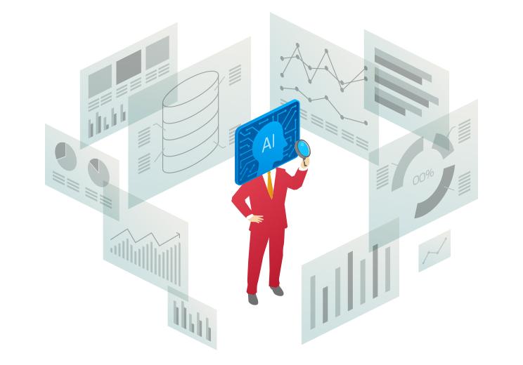 サーバーワークス、インテージテクノスフィアと協業しDeep Learningを活用したAIソリューションの提供を開始