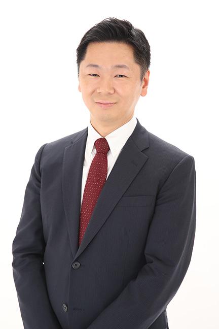 代表取締役 大石 良
