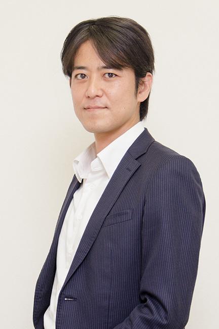 取締役 大塩 啓行