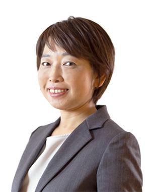 取締役 監査等委員(社外) 田中 優子