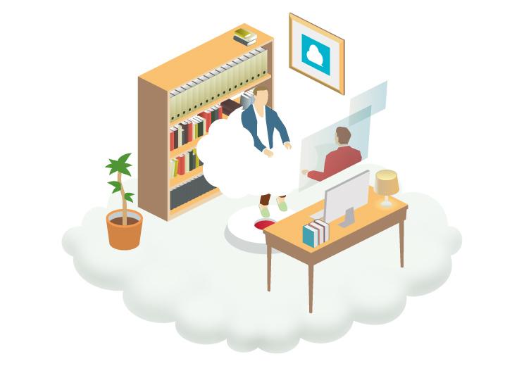 テレワーク環境高速導入パック for Amazon WorkSpaces